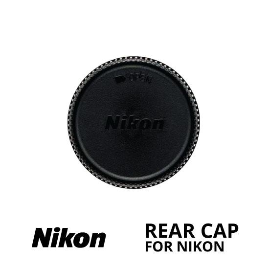 jual Rear Cap Nikon