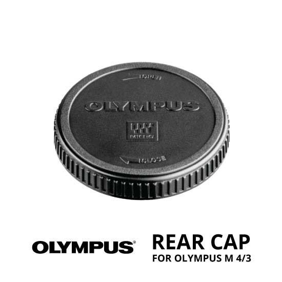 jual Rear-Cap-Olympus-M-4-per-3