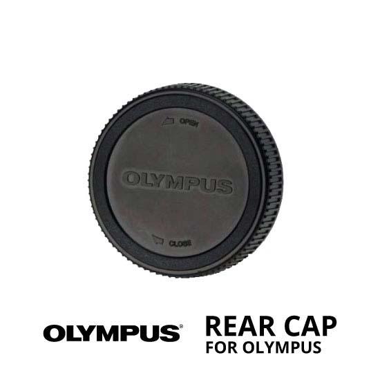 jual Rear Cap Olympus