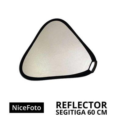 jual Reflector Segitiga 60cm