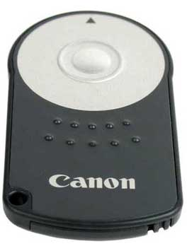 Jual Remote Shutter Wireless RC-5 Canon
