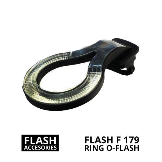 jual Ring O-Flash F 179