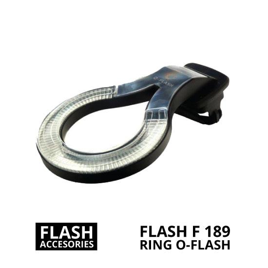 jual Ring O-Flash F 189
