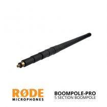 jual Rode Boompole – Professional 5 Section Boom Pole