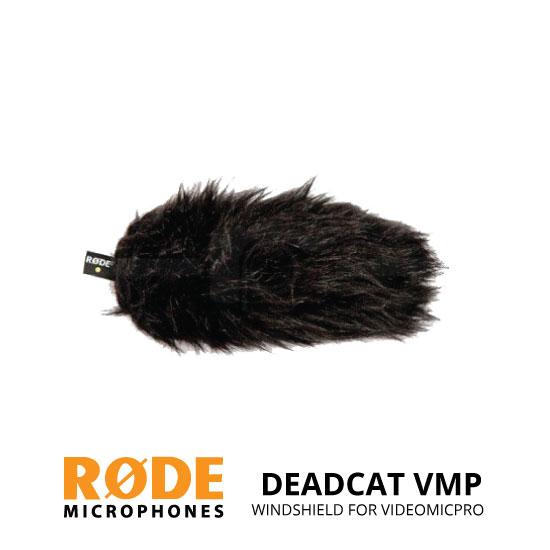 jual Rode DeadCat VMP Windshield for VideoMic Pro