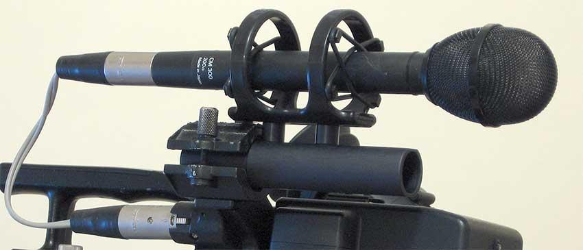 jual Rode SM5 Camera Ring-Clamp Shock Mount