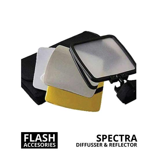 jual Spectra Diffuser / Reflector