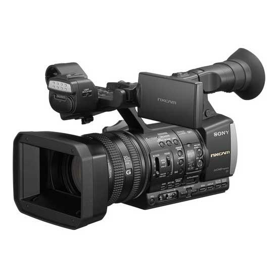 Jual Sony Camcorder NX3 Harga Terbaik di Surabaya,Jakarta,Jabodetabek.
