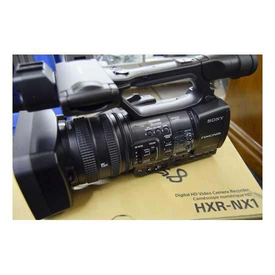 Sony Camcorder NX1