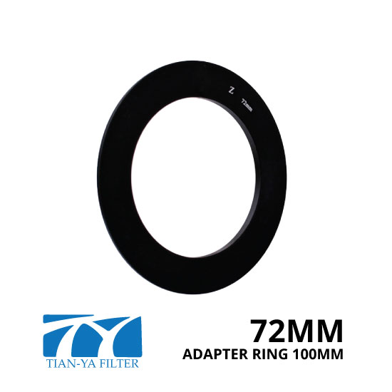 jual TianYa Adapter Ring 100mm 72mm