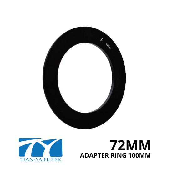 jual TianYa Adapter Ring 100mm 72mm