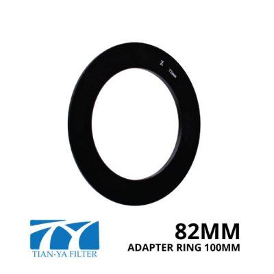 jual TianYa Adapter Ring 100mm 82mm