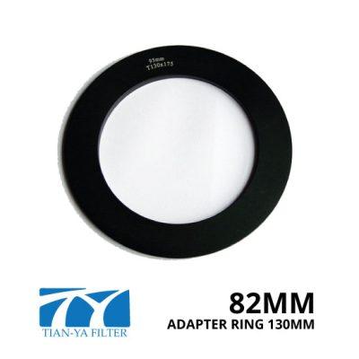 jual TianYa Adapter Ring 130mm 82mm