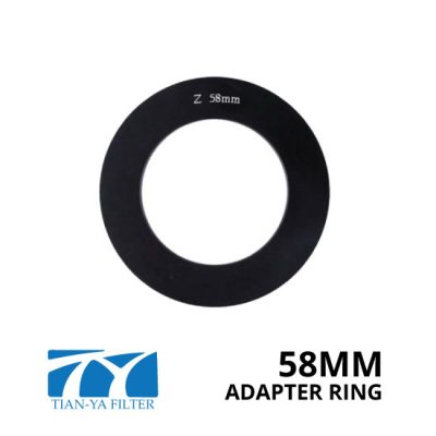 jual Tian-Ya Adapter Ring 58mm