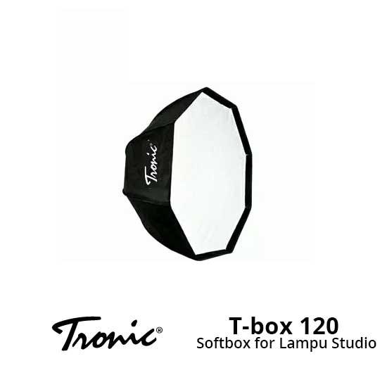 Jual Tronic Softbox T-box 120