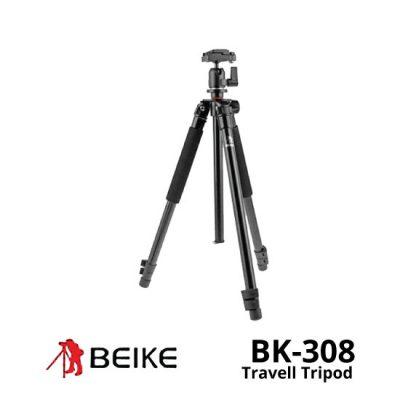jual Tripod Beike BK-308