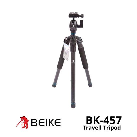 jual Tripod Beike BK-457