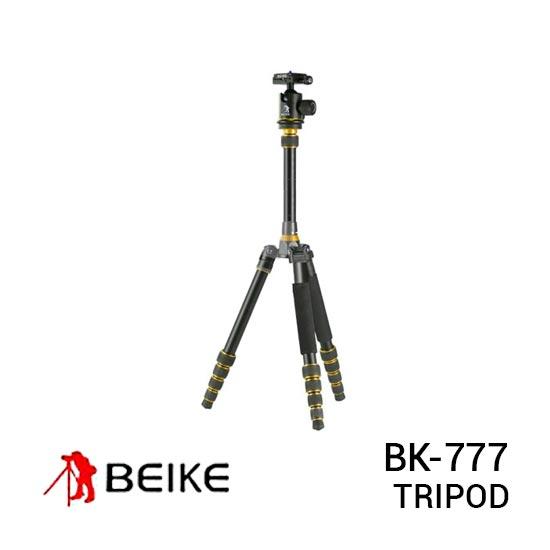 jual Tripod Beike BK-777 harga murah surabaya jakarta