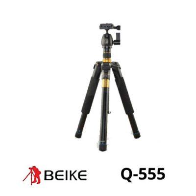 jual Tripod Beike Q-555