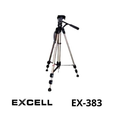 jual Excell EX 383 Tripod