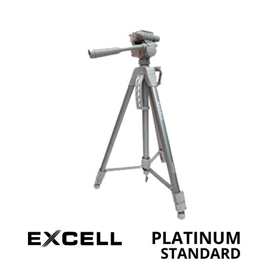jual Tripod Excell Platinum Standard