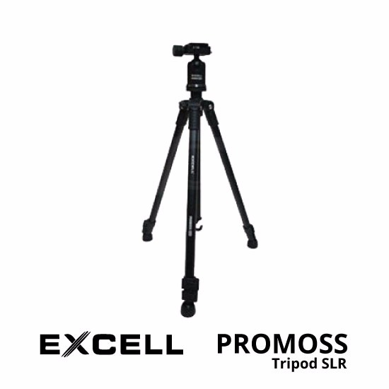 jual Tripod Excell Promoss SLR