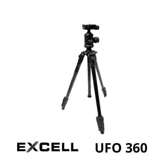 jual Tripod Excell UFO 360