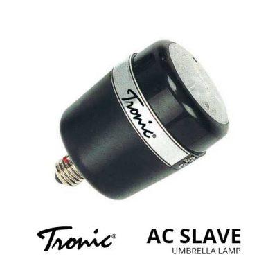 jual Tronic AC Slave Umbrella Lamp 100Watt GN36