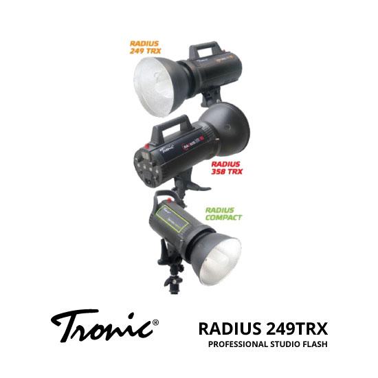 jual Tronic Radius 249TRX