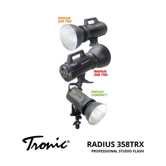 jual Tronic Radius 358TRX
