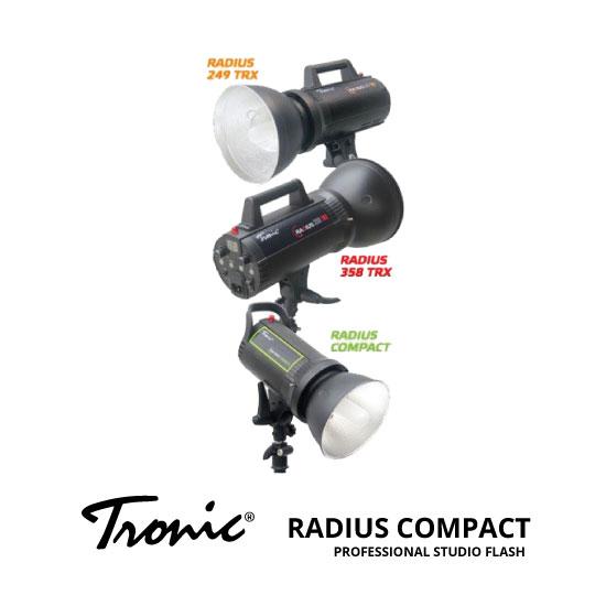 jual Tronic Radius Compact
