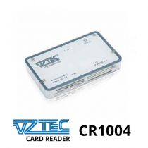 jual VZTEC Card Reader All in 1 CR1004