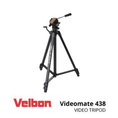 jual Velbon Videomate 438