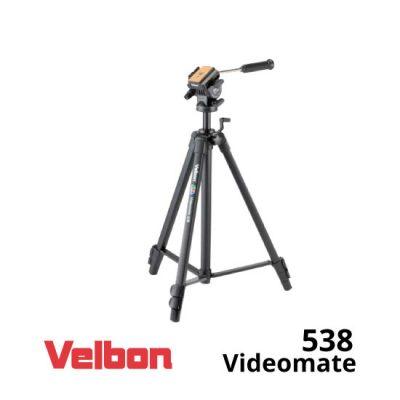 jual Velbon Videomate 538