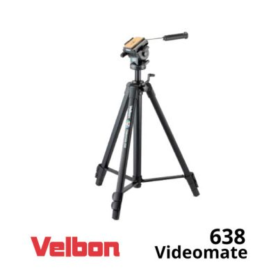 jual Velbon Videomate 638