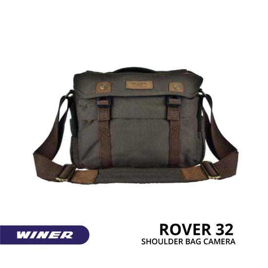 jual Winer Rover 32