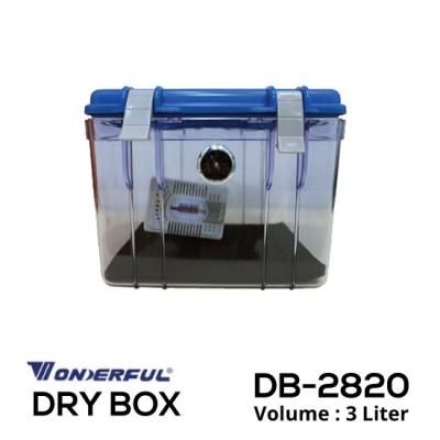 Jual Wonderful Dry Box DB-2820 surabaya jakarta