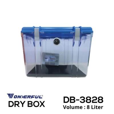 Jual Wonderful Dry Box DB-3828 surabaya jakarta