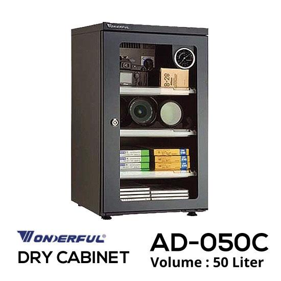 Jual Wonderful Dry Cabinet AD-050C surabaya jakarta