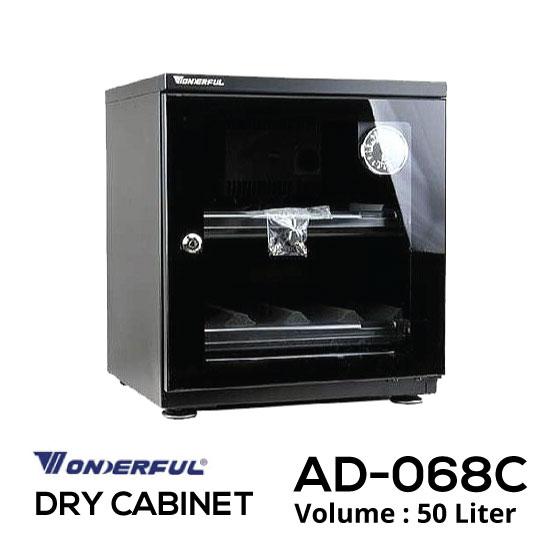 Jual Wonderful Dry Cabinet AD-068C surabaya jakarta