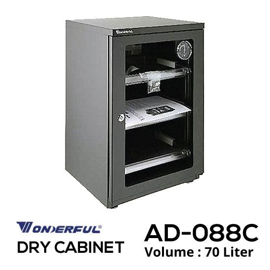 Jual Wonderful Dry Cabinet AD-088C surabaya jakarta