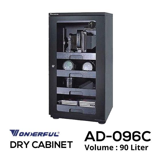 Jual Wonderful Dry Cabinet AD-096C surabaya jakarta