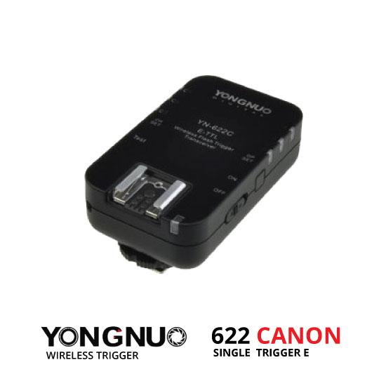 jual YongNuo 622 Canon Trigger E