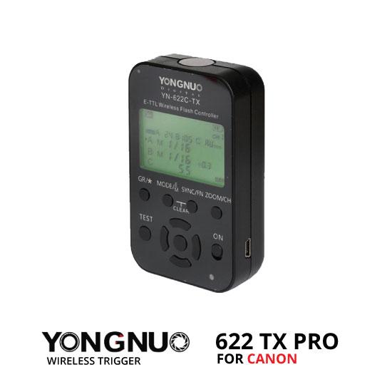 jual YongNuo 622 TX Pro Canon