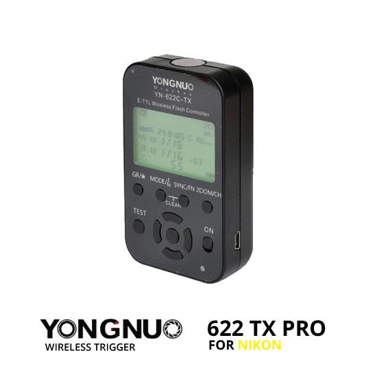 jual YongNuo 622 TX Pro Nikon