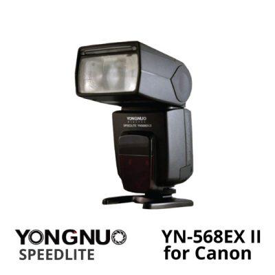 Jual YONGNUO YN-568EX II Canon toko kamera online
