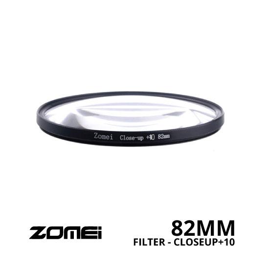 jual Zomei Filter CloseUp +10 82mm