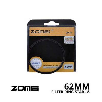 jual Zomei-Filter-Star-8-62mm