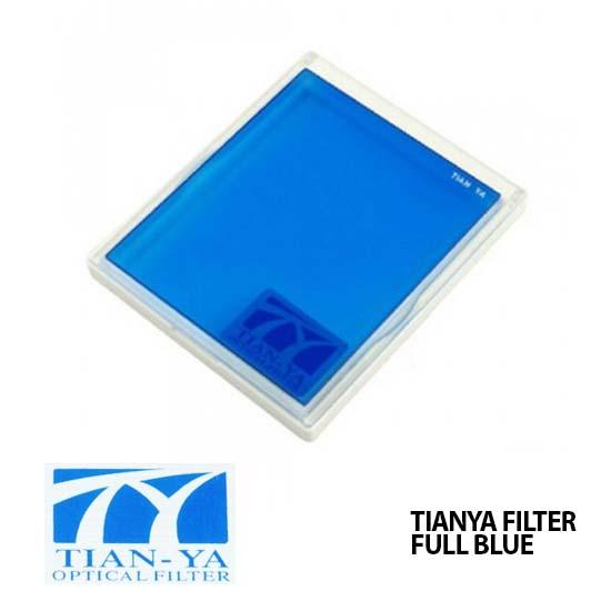 Jual TianYa Filter Full Blue surabaya jakarta