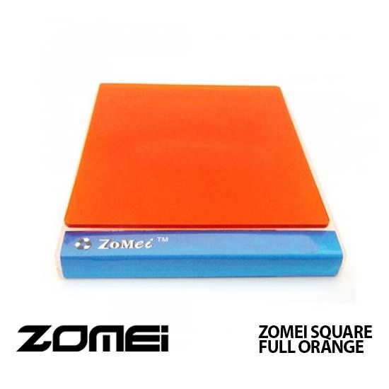 Jaul Zomei Square Full Orange surabaya jakarta